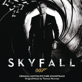 Álbum CD banda sonora JAMES BOND: SKYFALL - iTunes