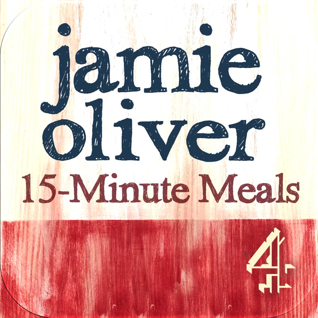 Jamie 39 s 15 minute meals by channel 4 - Jamie en 15 minutes ...