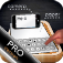 Paper Keyboard Pro - Fast typing and playing with a printed keyboard